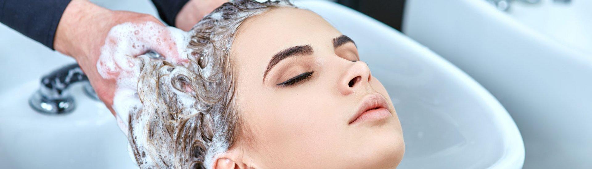 Shampoo gegen Haarausfall