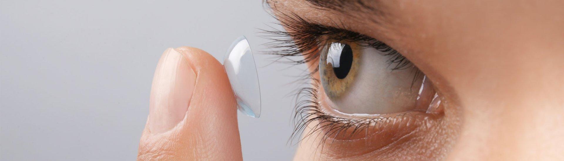 Top 3 Tageslinsen: Vor- und Nachteile, Kaufkriterien